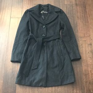 Guess Women's Pea Coat